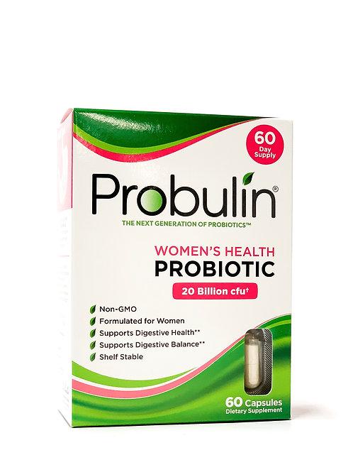 Women's Health Probiotic