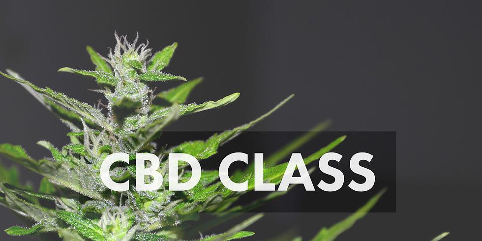 CBD Class