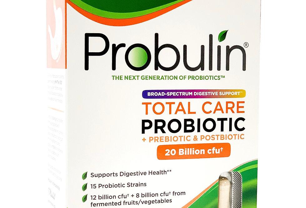 Total Care Probiotic
