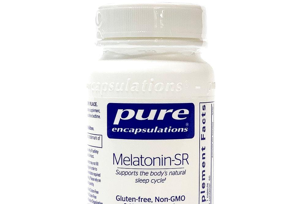 Melatonin SR 3mg