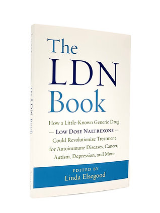 The LDN Book (first edition)
