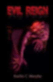Author of Evil Reign,horror,paranormal,Kaelin C. Murphy Author+Evil+Reign.jpg
