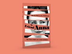 My Friend Anna Two Truths and a Lie