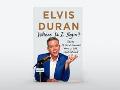 Elvis Duran Title Card