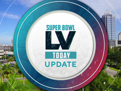 Superbowl Today Update