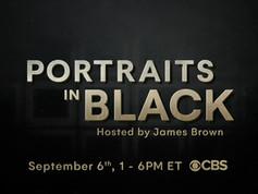 Portraits in Black