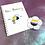 Thumbnail: A6 Non-Binary Print and Sticker