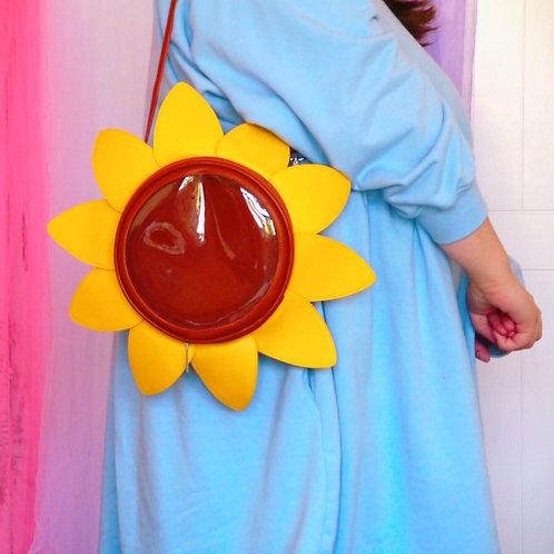 Sunflower Ita Bag