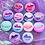 Thumbnail: 38mm Pride badges