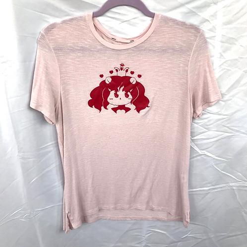 Sample Sale: Royal May Tee Size S