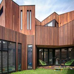 Ferrars House