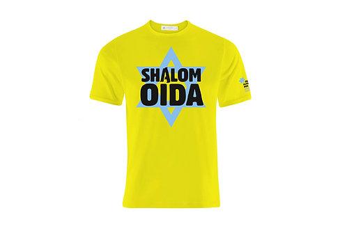 Shalom Oida Shirt Classic