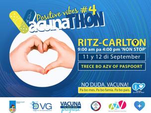 VACUNATHON #4