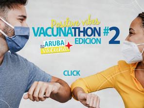 Vacunathon #2