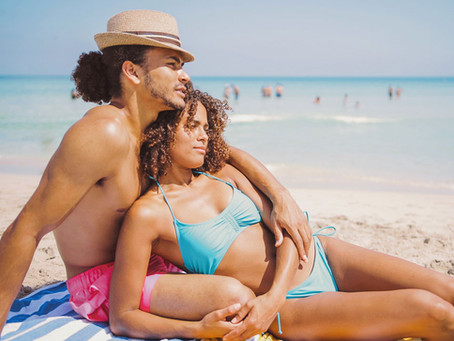 5 Tips pa mantene e energia di Amor y Felicidad entre pareha