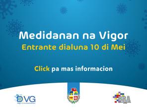 Medidanan na Vigor