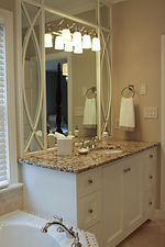 Bathroom Remodeling Cary