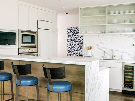 THESE ARE THE TOP KITCHEN DESIGN TRENDS FOR 2019