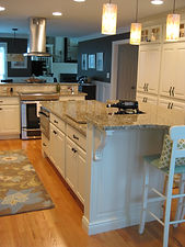 Kitchen Remodeling Cary