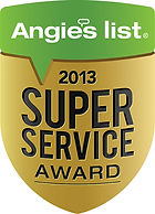 Rated on Angies list Kitchen remodeling