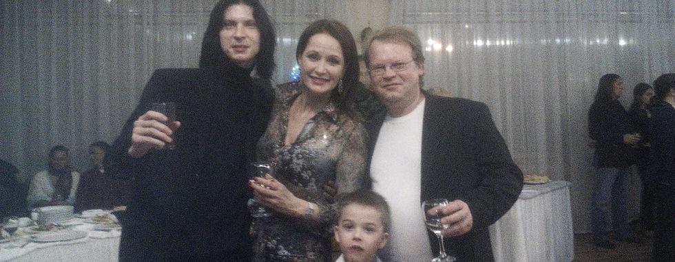 На юбилее Заслуженной актрисы России Ольги Кабо.jpg
