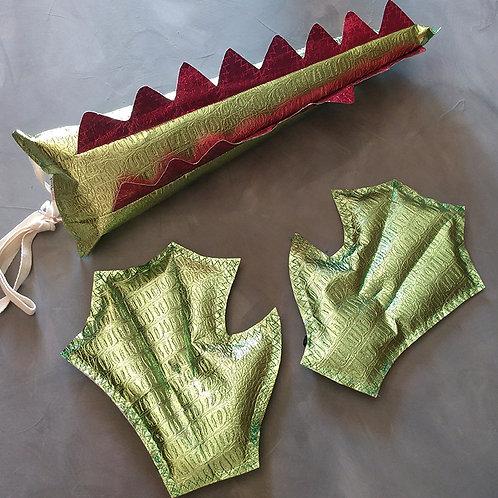 Kit Crocodilo