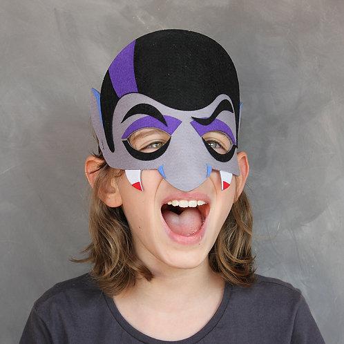 Máscaras Monstros