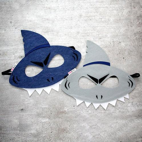 Máscaras Tubarão