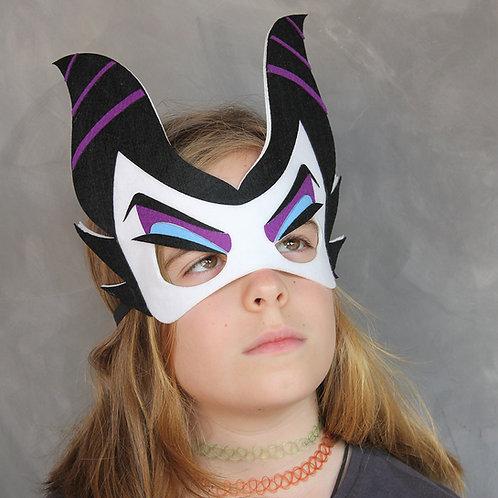 Máscara Malévola