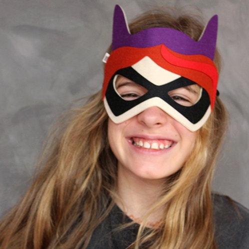 Máscaras Heróis