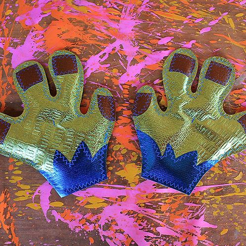 Mãos Do Outro Mundo