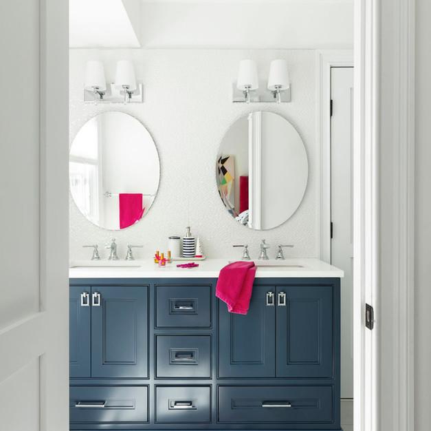 Jill and Jill Bathroom