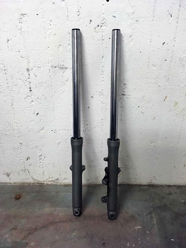 SR250 Classic Fork Rebuild/Seal Replacement