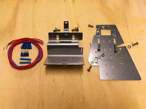SR250 Frame Triangle Tidy Kit 2.0