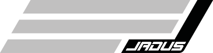 Jadus SR250 parts logo