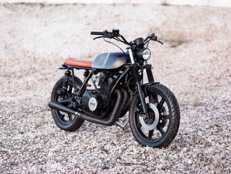 Jadus custom build.  Your next bike?