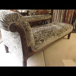 Stunning Chaise Longue