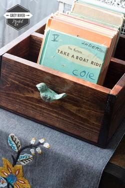 Put a Bird On It Box