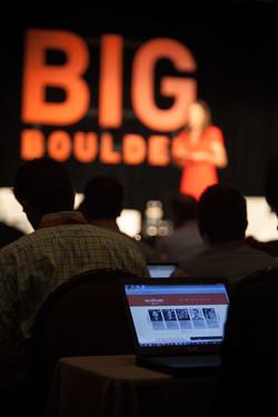 Big Boulder Conference