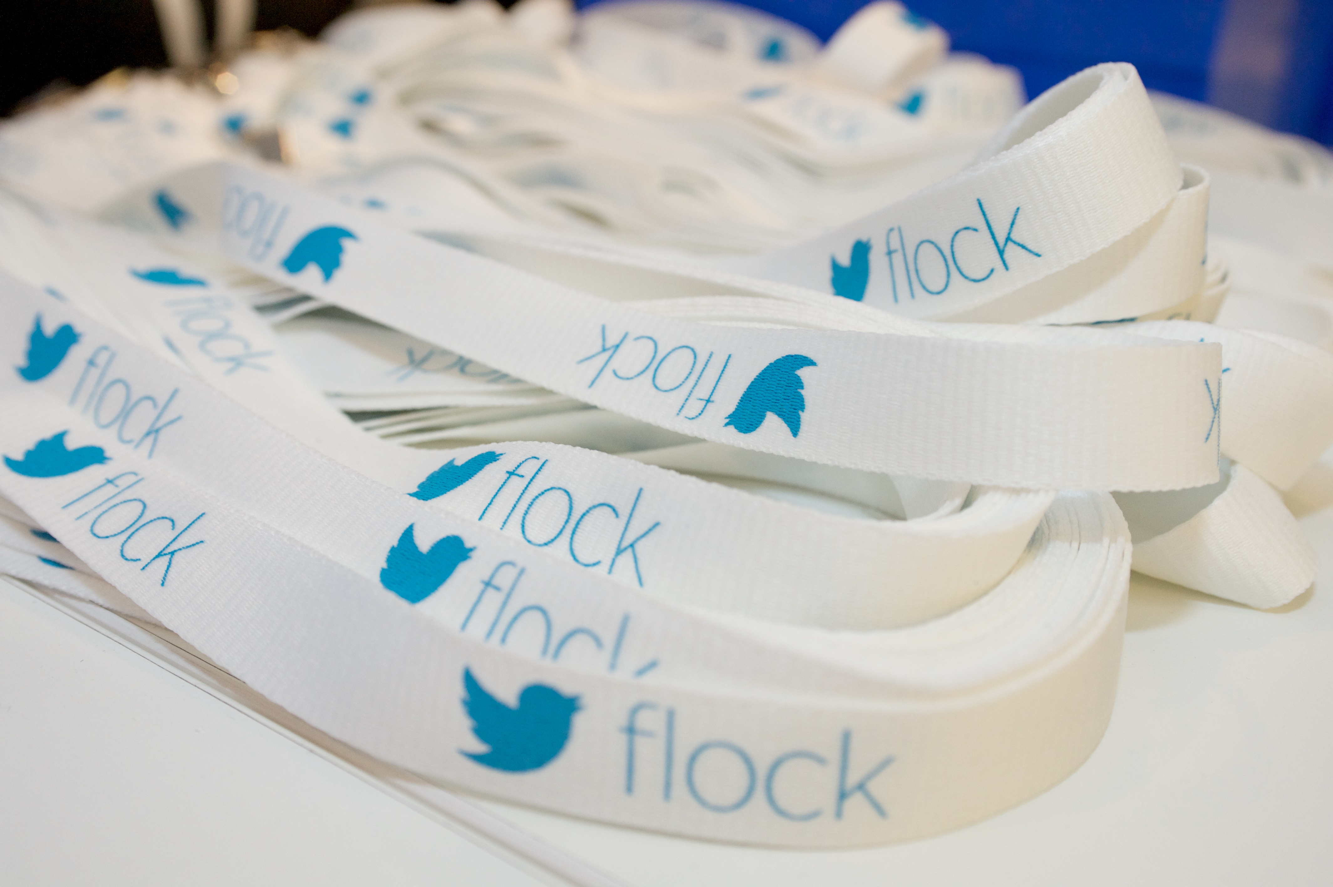 TwitterFlock 5
