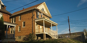 2221 Fulton Avenue opens as second transitional housing unit in 2008, providing ten additional beds.