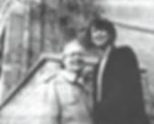 1997 Chuck Thiemann and Annie Bennett