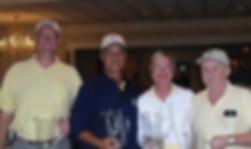 ProspectHouse Golf Event Winners