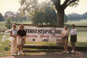 1997 Golf Outing