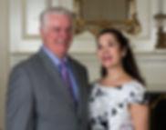Honorees at the Rose Award Gala, Gilkey Window Company, Inc.