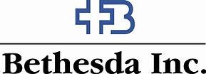 Bethesda Inc. logo