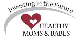 Healthy Moms and Babes logo