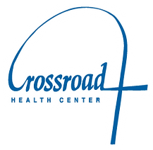 Crossroad Health Center logo
