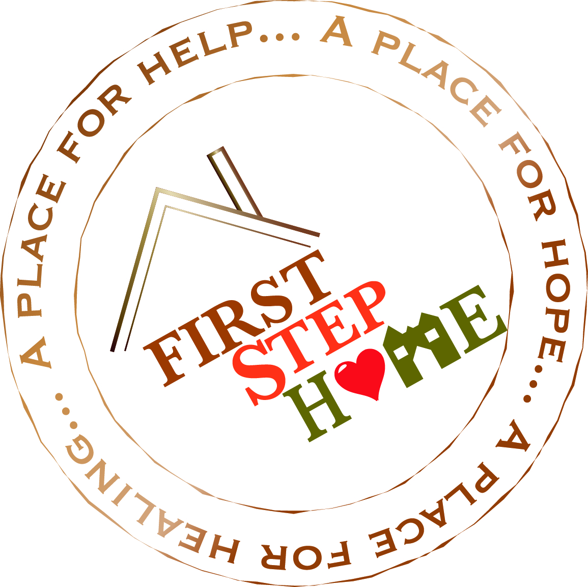 First Step Home - Ohio | Created by First Step Home Inc