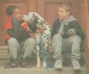 Pongo the Wonder Dog